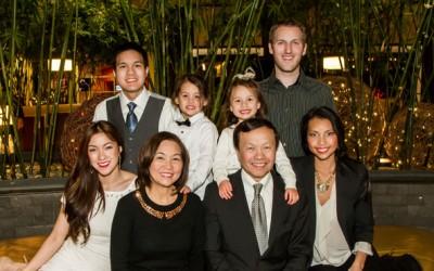 (Thai) เลี้ยงลูกด้วยวิธีของพระเจ้า ตอนที่ 4 ฝึกลูกของท่านให้รักคริสตจักรของพระเจ้า