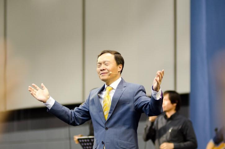 Living a life of victory : 9 実生活における諸問題を乗り超える パート 3